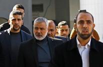 """وفد من """"حماس"""" برئاسة هنية يزور جنوب أفريقيا في أبريل"""