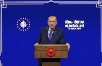 أردوغان: سنمضي بشق قناة إسطنبول الجديدة