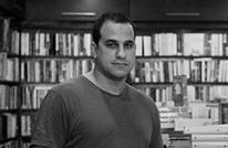 منظمة مصرية: حبس الناشر خالد لطفي ضربة قاسية لحرية الإبداع