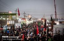 إيران تمدد فترة منع تسيير رحلاتها الدينية إلى العراق