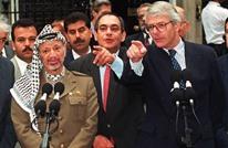 MEE: وثائق بريطانية تكشف خلافا دبلوماسيا حول زيارة ميجر للقدس