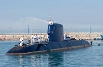 الاحتلال يستلم أول سفينة حربية ألمانية متطورة من أصل 4