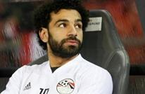 من صوت من الصحفيين العرب على صلاح في سباق الكرة الذهبية ؟