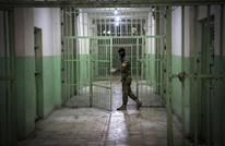 """مجلة بريطانية تحذر من تداعيات """"كورونا"""" بمعتقلات """"الأسد"""""""