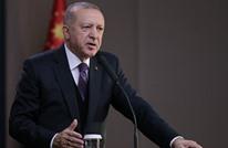 """أردوغان يتعهد بالرد على عقوبات أمريكية ضد """"السيل التركي"""""""