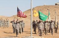 مسؤول أمريكي: هذا المبلغ الذي دفعته الرياض لنشر قواتنا هناك
