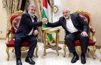 """""""عربي21"""" تكشف تفاصيل اجتماع حماس والجهاد مع عباس كامل"""