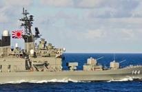 اليابان تعتزم إرسال قوة بحرية لحراسة سفنها بالشرق الأوسط