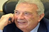 """""""سمير الخطيب"""" المرشح المحتمل لرئاسة حكومة لبنان (إنفوغراف)"""