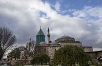 """الاتراك يحيون الذكرى الـ 746 لوفاة """"جلال الدين الرومي"""""""
