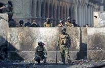 الجيش ينتشر في ساحات بغداد وفتح تحقيق بقتل متظاهرين