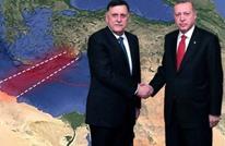 ما وراء تحذيرات أردوغان لـ4 دول في المتوسط؟