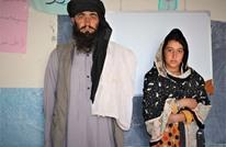 أفغاني يسافر 12 كيلومترا يوميا لتعليم بناته (صور)
