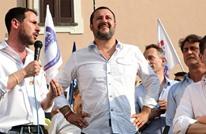 """زعيم اليمين المتطرف الإيطالي يقاطع """"النوتيلا"""" بسبب تركيا"""
