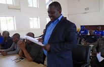 مسؤول تنزاني أخفق بأداء اليمين فأقاله الرئيس فورا (فيديو)