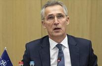 """قبيل القمة الأوروبية.. """"الناتو"""" يدعو لموقف إيجابي تجاه تركيا"""