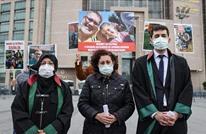 دعوى قضائية ضد أبو ظبي بسبب اعتقال رجل أعمال تركي