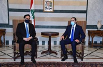 الحريري وسياسيون يرفضون تحميل دياب مسؤولية انفجار المرفأ