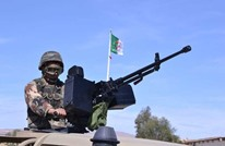 الجيش الجزائري يعلن مقتل ثلاثة مسلحين خلال اشتباك