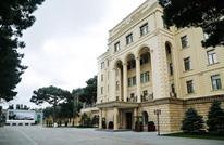 """أذربيجان تتهم أرمينيا بخرق وقف إطلاق النار في """"قره باغ"""""""