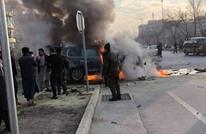 قتلى وجرحى في اشتباكات وهجمات متفرقة بأفغانستان (شاهد)