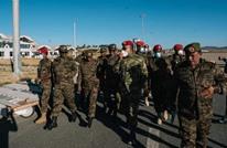 آبي أحمد يجري زيارة مفاجئة لإقليم تيغراي (صور)