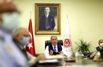 وزارة الدفاع التركية تعلّق على العقوبات الأمريكية الأخيرة