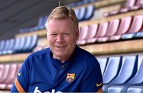 ماذا قال مدرب برشلونة عن مواجهة سان جيرمان بدوي الأبطال؟