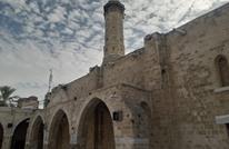 المسجد العُمري في غزة.. أضخم وأعرق مساجد القطاع