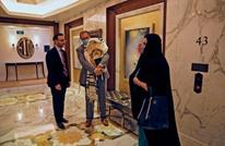 مدير فندق بدبي: الإسرائيليون يسرقون كل ما بالغرف