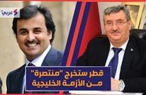 """دبلوماسي تركي: قطر ستخرج """"منتصرة"""" من الأزمة الخليجية"""