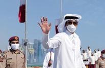 احتفالات في قطر بمناسبة اليوم الوطني وأمير البلاد يغرّد