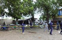 قائدان عسكريان ضمن قتلى تفجير الملعب بالصومال