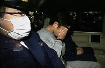 """""""سفاح تويتر"""" الياباني يكشف عن أمنيته قبل إعدامه"""