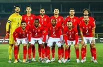 كورونا يضرب الأهلي المصري من جديد قبل مواجهة دوري الأبطال