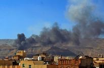 معارك بين الجيش اليمني والحوثيين في تعز ومقتل قائد عسكري