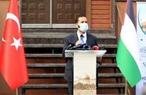 """الأحمر يتحدث لـ""""عربي21"""" عن دور البرلمانيين بمعركة التطبيع"""