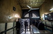 منظمة حقوقية تحذر من زيادة أعداد سجون مصر