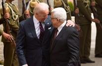 كيف رد عباس على طلب بايدن التدخل ضد انتفاضة بالضفة؟