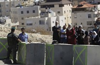 شركة إسرائيلية تهدد بقطع المياه عن ثلث الفلسطينيين بالقدس