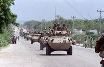 بوارج أمريكية تصل إلى الصومال تمهيدا لسحب القوات العسكرية