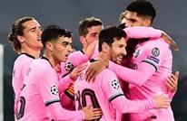 """أرقام عديدة حققها برشلونة في ليلة """"سحق بلد الوليد"""".. تعرف إليها"""