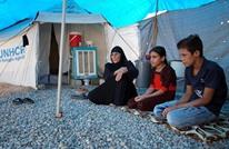 """WP: مصير مجهول لآلاف الهاربين من """"تنظيم الدولة"""" في العراق"""