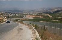 إطلاق ثلاثة صواريخ من جنوب لبنان باتجاه فلسطين المحتلة
