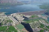 """تركيا تبدأ توليد الكهرباء من سد """"إليسو"""" بالطاقة القصوى"""