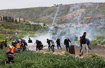 اعتقالات ومواجهات مع الاحتلال في الضفة والقدس (شاهد)