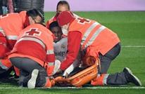 ريال مدريد يكشف طبيعة إصابة نجمه البرازيلي رودريغو