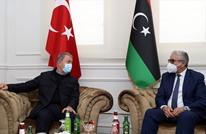 ماذا وراء توقيت زيارة وفد تركي عسكري كبير إلى ليبيا؟