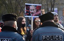 رئيس وزراء أرمينيا: مستعد للتنحي استجابة للشعب