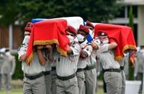 فرنسا تعلن مقتل ثلاثة من جنودها في مالي